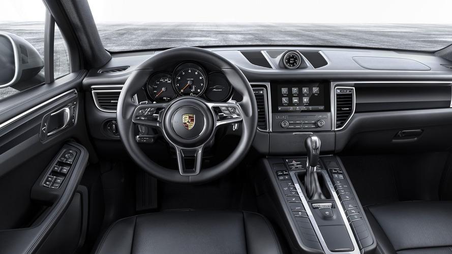Porsche Macan four-cylinder confirmed for U.S.