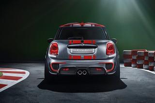Future Mini JCW Models will Sport New 230-HP Engines
