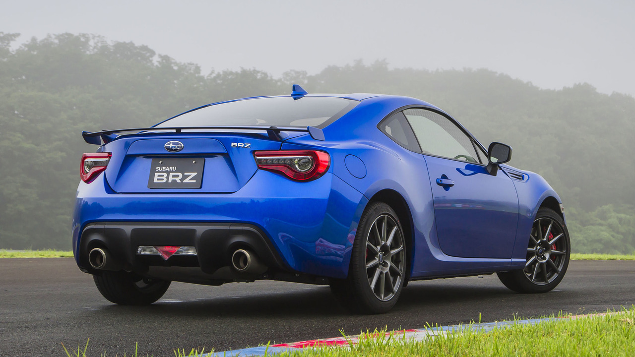 first drive 2017 subaru brz. Black Bedroom Furniture Sets. Home Design Ideas