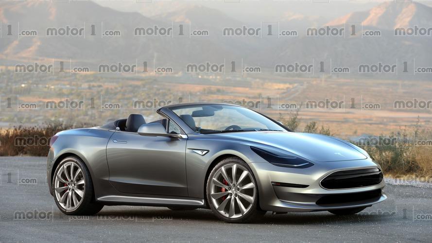 Tesla - Elon Musk affirme qu'il y aura bien un retour du Roadster