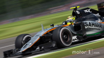 Force India compares F1 radio rules to elimination qualifying