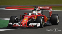 Marchionne holds Maranello talks amid Ferrari's struggles