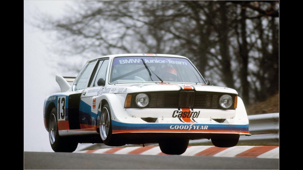 BMW 320 Junior