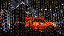 DS7 Crossback Genève
