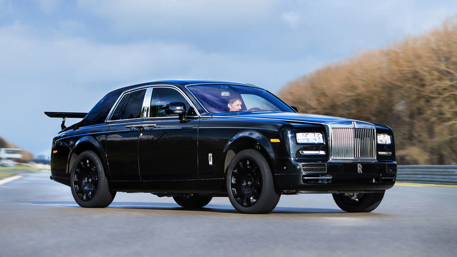 Rolls-Royce Cullinan would make Queen Elizabeth I proud promises designer