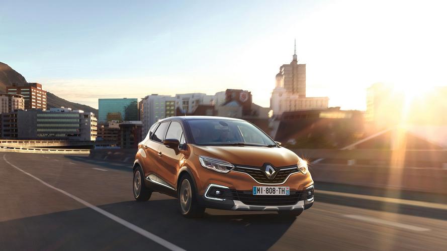 Renault Captur 2017: precios para España