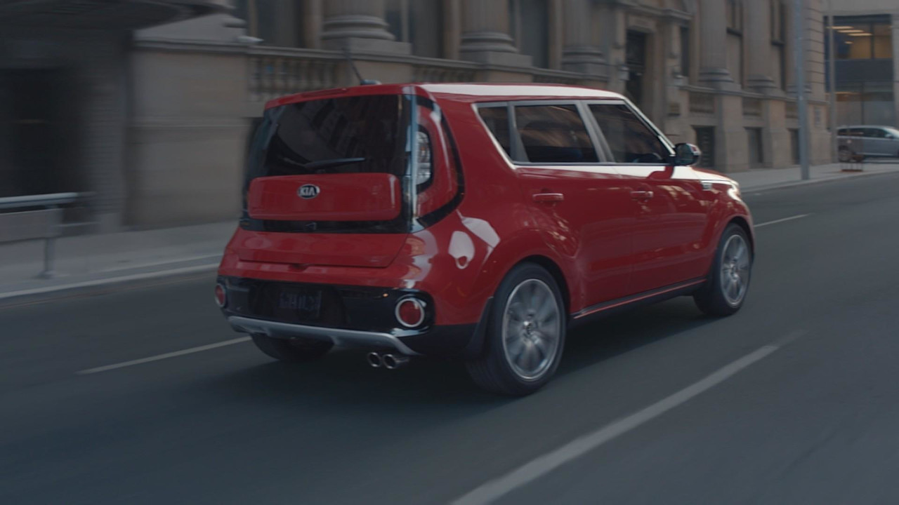 kia soul commercial 2017 turbo the turbo hamster has arrived autos post. Black Bedroom Furniture Sets. Home Design Ideas