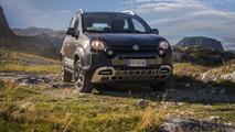 Fiat Panda 4x4 2017