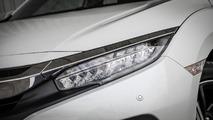 Comparativo Corolla x Civic