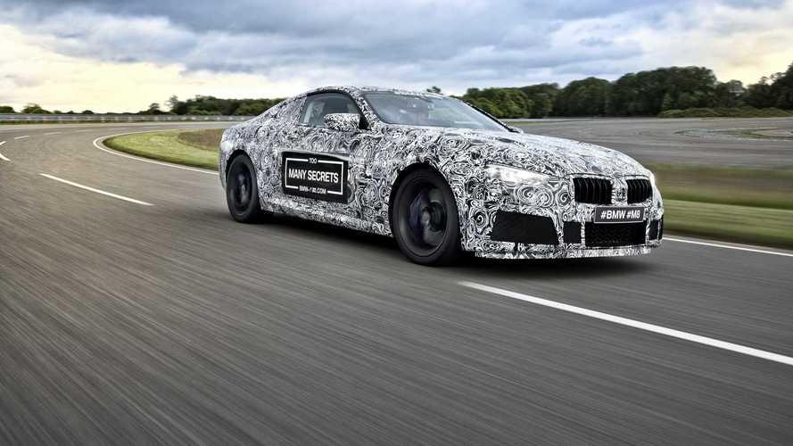 A Porsche 911 kihívójaként érkezik a BMW M8