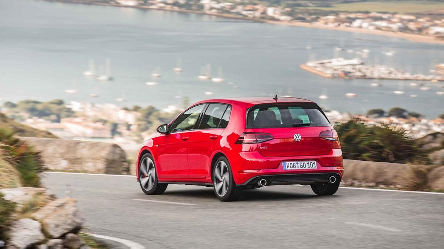 Volkswagen Golf, 34 milyon üretime ulaştı