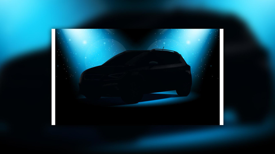 SEAT Arona Teased In Shadowy Photo Ahead Of EU Debut