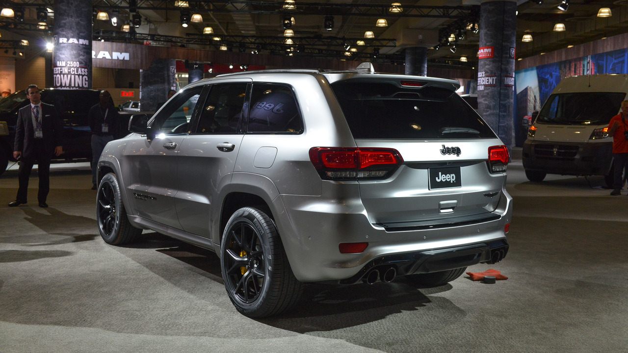 2018 jeep grand cherokee trackhawk new york 2017 photo. Black Bedroom Furniture Sets. Home Design Ideas