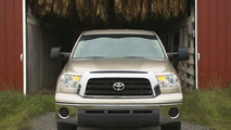 Toyota Tundra Double Cab Long Bed