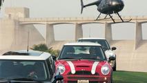 MINI CHASE Test Drive (AU)
