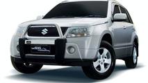 Suzuki Grand Vitara Trekker Returns (AU)