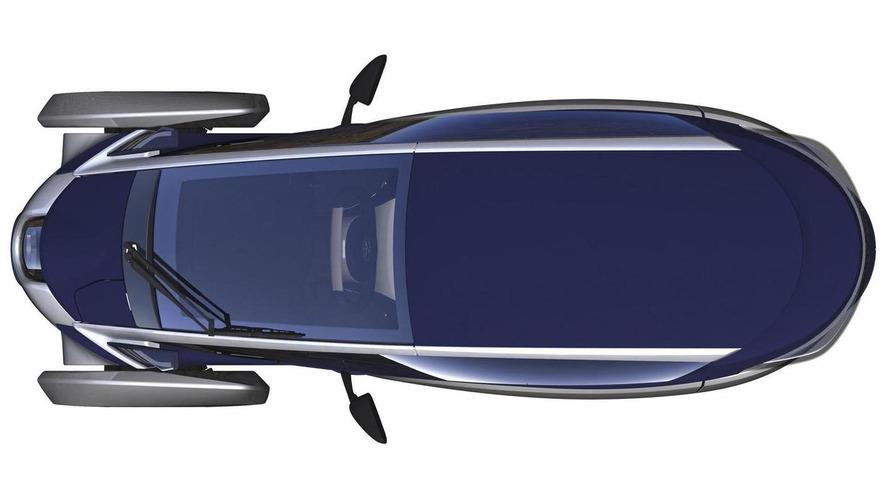 Toyota bringing i-Road concept, Auris Touring Sports and RAV4 to Geneva