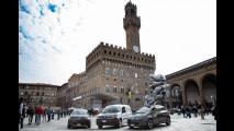 Adduma Car, Firenze