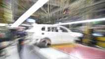 BMW X7 Pre-Production