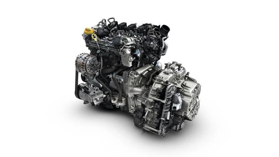 Renault apresenta novo motor 1.3 Turbo que gera até 162 cv
