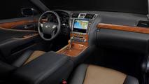 2012 Lexus LS 460 Sport Special Edition 03.10.2011