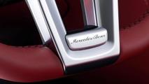 2012 Mercedes SL - 14.12.2011