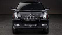 2012 Cadillac Escalade Premium 29.12.2011