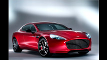 Aston Martin: Noch rapider