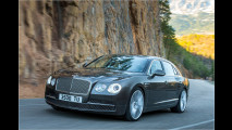 Neu: Bentley Flying Spur