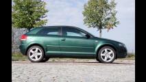 Test Audi A3 2.0 TDI Ambition