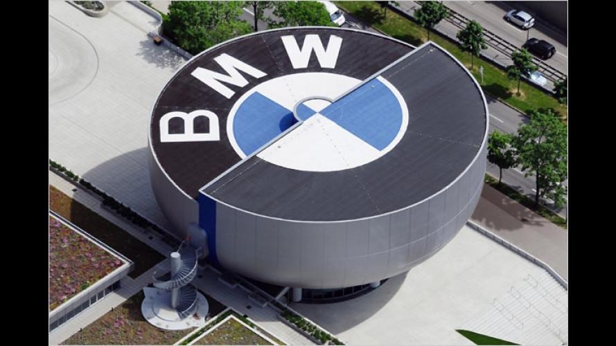 BMW: Die ,Schüssel
