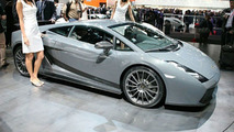 Lamborghini Gallardo Superleggera at Geneva