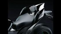 Salão de Milão: Kawasaki apresenta nova Ninja H2 com 200 cavalos