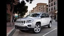 Jeep Compass é confirmado oficialmente no Brasil