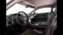 Aston Martin Vantage SP10 2013: Edição especial com motor V8 de 430 cv