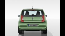 Skoda Citigo: Versão tcheca do Volkswagen Up! é oficialmente apresentada