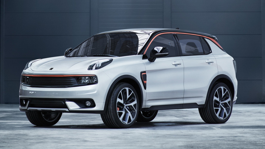 New SUV On Sale In China Is Quickest-Selling Car In History