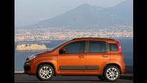 VEJA A LISTA DOS CARROS MAIS VENDIDOS NA ITÁLIA EM ABRIL DE 2012