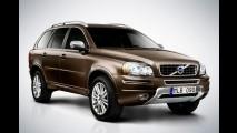 Após sair de linha, atual geração do Volvo XC90 ganhará leitura da Geely na China