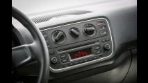 Em busca dos 20 km/l: teste de consumo reúne novo Ka, up! e Fox Bluemotion