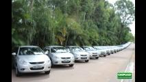 Fábrica da JAC Motors será instalada em Camaçari