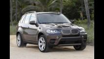 Recall de alta classe: BMW convoca donos do X5