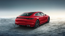 Porsche Exclusive Panamera Turbo Executive