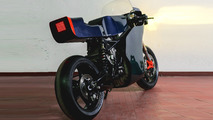 Apache Custom X Energica Midnight Runner