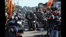 Harley-Davidson realizará passeio mundial World Ride nos dias 27 e 28