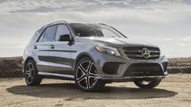 2017 Mercedes-AMG GLE43: Review