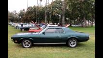 Mercury Cougar XR7
