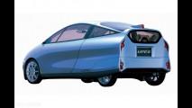 Daihatsu UFE2 Concept