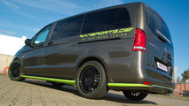 Mercedes-Benz Vito by Hartmann