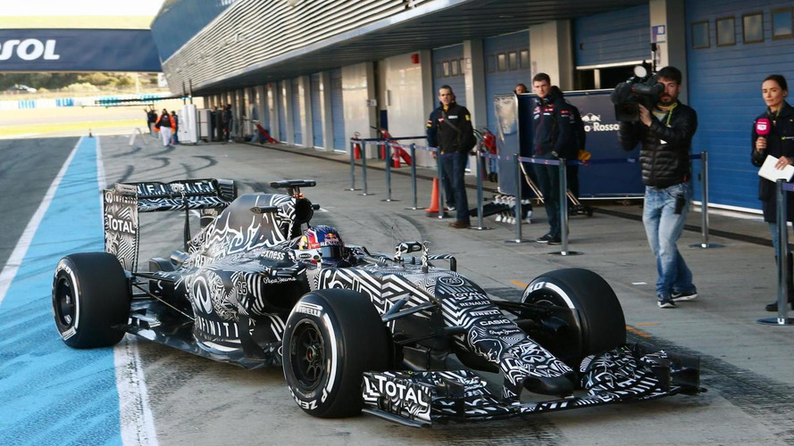Red Bull to speed up in Barcelona - Marko
